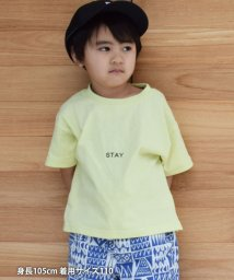 coen/【coen キッズ / ジュニア】GOOD OL メッセージロゴTシャツ/503203275