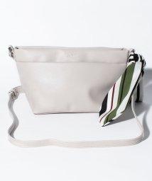 OLIVE des OLIVE/スカーフ付きショルダーバッグ/503277185