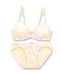 fran de lingerie/Emily196 エミリー ブラ&ショーツセット B65-F75カップ/503277272