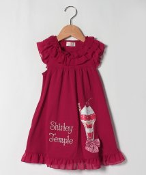 ShirleyTemple/パフェプリントカットソーワンピース(100~120cm)/503282949