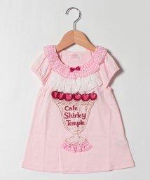 ShirleyTemple/チェリーパフェチュニック(100~130cm)/503282957