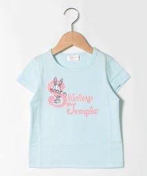 ShirleyTemple/ドットロゴフレンズTシャツ(100~130cm)/503282965