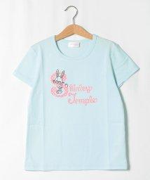 ShirleyTemple/ドットロゴフレンズTシャツ(140cm)/503282966