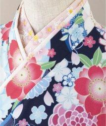 Catherine Cottage/刺繍入り半襟付き 肌襦袢/503296974