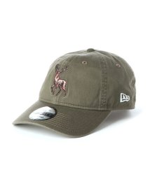 NEW ERA/ニューエラ NEW ERA トレッキング 帽子 OUTDOOR 930 WILDLIFE DEER NOLV 12325782/503300635