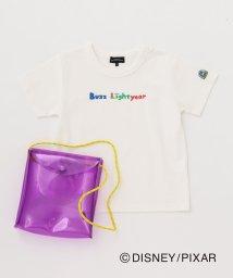 green label relaxing (Kids)/〔吸水速乾〕トイ・ストーリー/ Tシャツ&バッグ/503301757