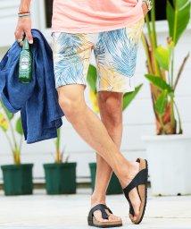 JIGGYS SHOP/スウェットショートパンツ / スウェット ハーフパンツ メンズ ショートパンツ 短パン 膝上/503302407