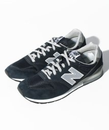 new balance/【定番】【ニューバランス】CM996BN/503201536