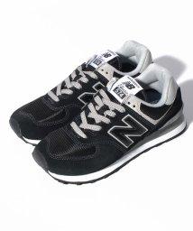 new balance/【レディース】【定番】ニューバランス new balance WL574EB/503201541