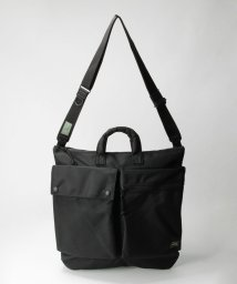 green label relaxing/[ ポーター ] ★ PORTER UNIT 2WAY ヘルメット バッグ/503279134