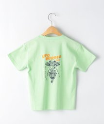 green label relaxing (Kids)/【キッズ】FOODキャラクター Tシャツ/503287503