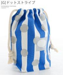 Catherine Cottage/コップ袋 ランチ巾着袋/503297328