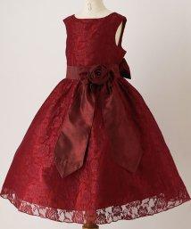 Catherine Cottage/令嬢テイストのアンティークレースドレス (110-160cm)/503297536