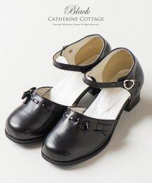 Catherine Cottage/フォーマルリボンシューズ/503298529
