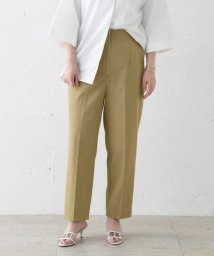 URBAN RESEARCH ROSSO/SEEALL ZIP PANTS/503303863