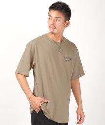 LUXSTYLE/グラフィックプリントBIG半袖Tシャツ/Tシャツ メンズ 半袖 ビッグシルエット プリント イラスト/503304664