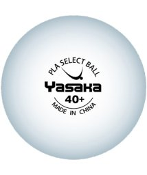 Yasaka/プラセレクトボール ホワイト/503307426