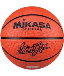 MIKASA/バスケット5ゴウ5ゴウ_ゴム_オレンジ/503307557