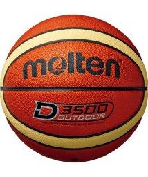 molten/アウトドアバスケットボールBR/CR7ゴウ/503307572