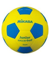 MIKASA/ジュニアサッカー_EVA_ヤク180G_キ/アオ/503309189