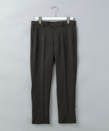 green label relaxing/【WORK TRIP OUTFITS】WTO DRY ツイル ノープリーツ スラックス/503309814