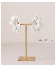 Sawa a la mode/可憐に咲くお花のイヤリング/503309862