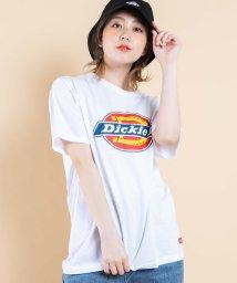 WEGO/∴WEGO/Dickies ロゴTシャツ/503026630