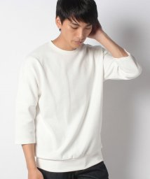 URBAN RESEARCH OUTLET/【WAREHOUSE】7/sジャカードビッグTEE/503285325