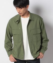 URBAN RESEARCH OUTLET/【WAREHOUSE】シャツジャケット/503285327