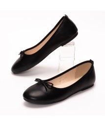 SVEC/バレエシューズ ぺたんこ ペタンコ フラットシューズ ラウンドトゥ パンプス 走れる 痛くない 美脚 楽ちん 低反発インソール結婚式シューズ レディース 靴 フ/503300291