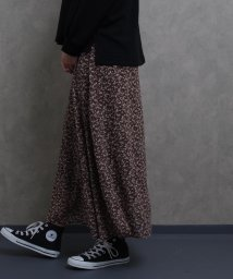 Fizz/【2020新作】花柄マーメイドラインロングスカート fi SS 202070/503313359