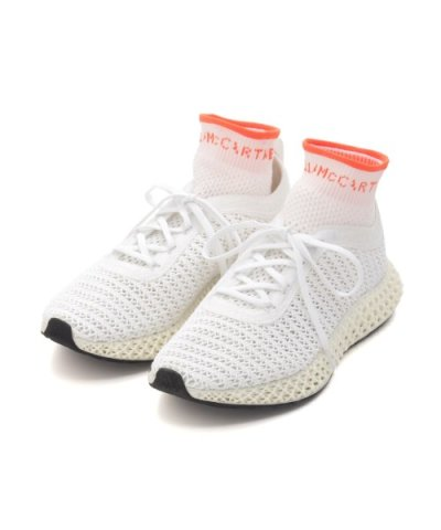 【adidas by Stella McCartney】ALPHAEDGE 4D