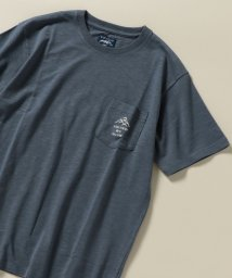 SHIPS MEN/UNITED BY BLUE: SHIPS 別注 LAKE SIDE Tシャツ/503313924