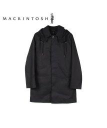 Mackintosh/マッキントッシュ Mackintosh ダヌーン フード コート ダウンコート メンズ DUNOON HOOD ブラック 黒 GM-1004FD/503016910