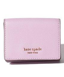 kate spade new york/【Kate Spade】Sylvia Mini Trifold Wallet/503290382