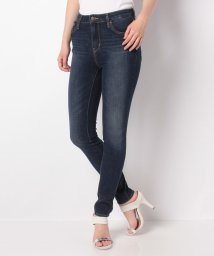 LEVI'S LADY/721 HIGH RISE SKINNY  SMOOTH IT OUT/503291637