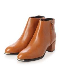 COLE HAAN/コール ハーン COLE HAAN グランド アンビション ブーツ 55mm womens (CH ブリティッシュ タン レザー)/503303157
