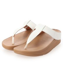FITFLOP/フィットフロップ fitflop MINA IRIDESCENT TOE-THONGS (Iridescent Pearl)/503303170