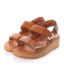 FITFLOP/フィットフロップ fitflop REMI ADJUSTABLE BACK-STRAP SANDALS (Light Tan)/503310300