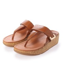 FITFLOP/フィットフロップ fitflop REMI ADJUSTABLE TOE-THONGS (Light Tan)/503310301