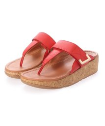 FITFLOP/フィットフロップ fitflop REMI ADJUSTABLE TOE-THONGS (Red)/503310316