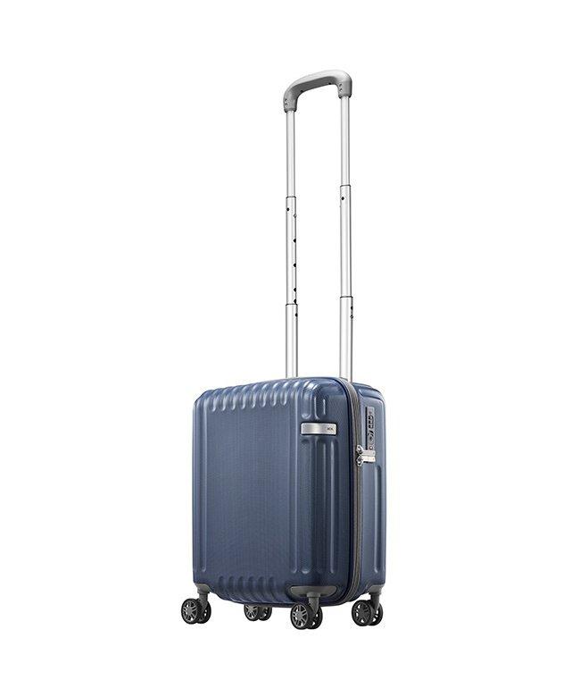 カバンのセレクション エース パリセイド2−Z スーツケース 機内持ち込み SSサイズ 22L 軽量 ace. TOKYO 06721 ユニセックス ネイビー フリー 【Bag & Luggage SELECTION】