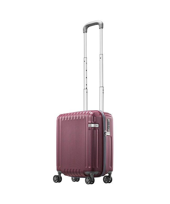 カバンのセレクション エース パリセイド2−Z スーツケース 機内持ち込み SSサイズ 22L 軽量 ace. TOKYO 06721 ユニセックス レッド フリー 【Bag & Luggage SELECTION】