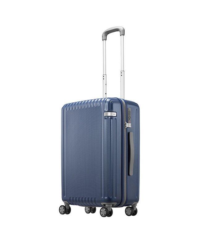 カバンのセレクション エース パリセイド2−Z スーツケース Mサイズ 45L 軽量 ace. TOKYO 06725 ユニセックス ネイビー フリー 【Bag & Luggage SELECTION】