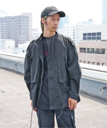 PULP/【ATIVE / エイティブ】 MILITARY JACKET/503315539