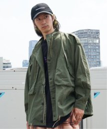 PULP/《予約》【ATIVE / エイティブ】 MILITARY JACKET/503315539