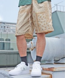 PULP/【ATIVE / エイティブ】 BANDANA HALF PANTS/503315543