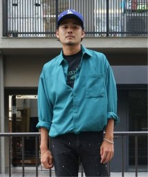 PULP/【ATIVE / エイティブ】 OVER SIZE SHIRT/503315544