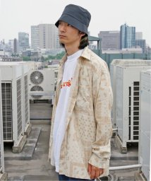 PULP/【ATIVE / エイティブ】 BANDANA SHIRT/503315545