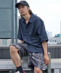 PULP/【ATIVE / エイティブ】ATIVE POCKET SHIRT/503315546